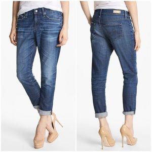 AG Adriano Goldschmied Beau Slouchy Skinny Jeans